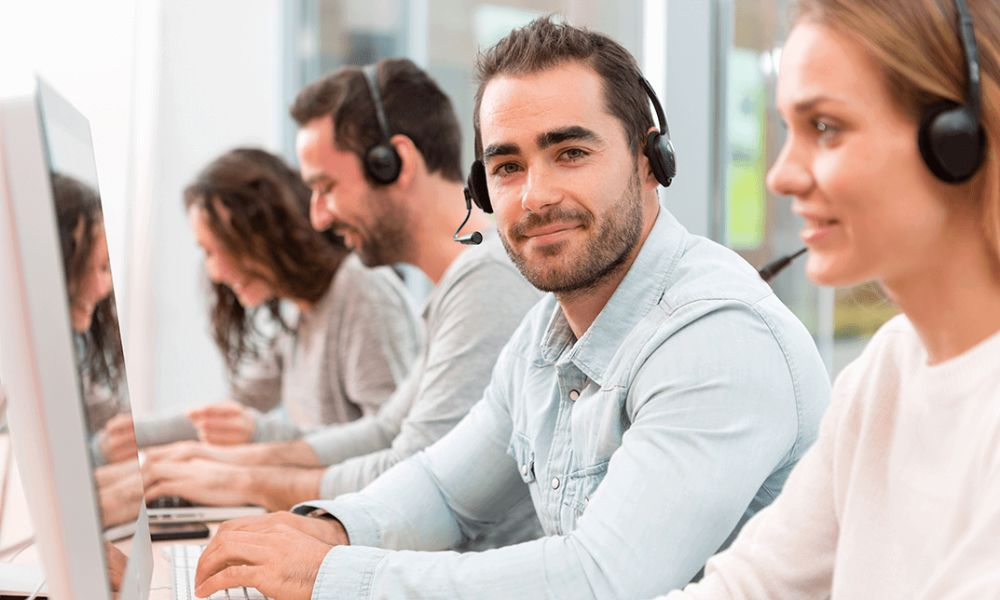 customer service iptv