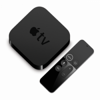 Apple TV 4 & 5 SvenskIPTV